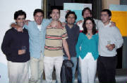 End of the MBA - 2004